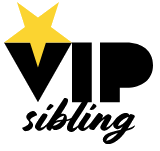 VIP Sibling Logo